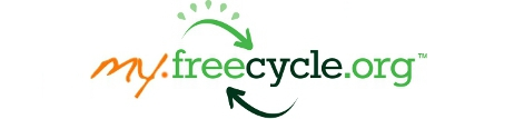 The Freecycle Network logo